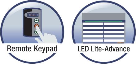 Icons Portfolio Example 1 - P Green Design