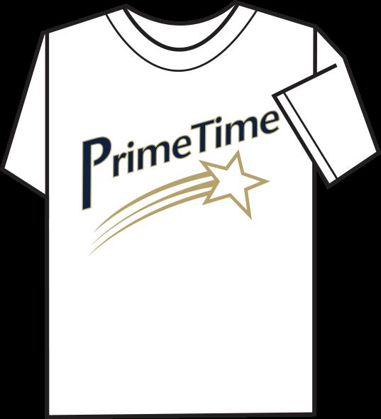 T-Shirt Portfolio Example 4 - P Green Design