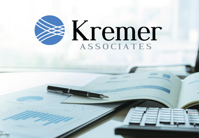 Back After 14 Years: The Kremer Associates Rebrand