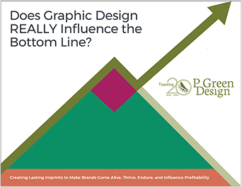 Free Resource! Does Graphic Design REALLY Influence the Bottom Line?